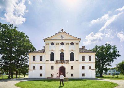 Schloss Kirchstetten