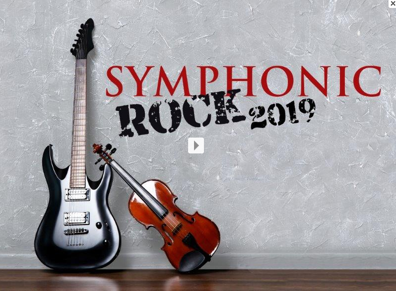 Symphonic Rock 3.0