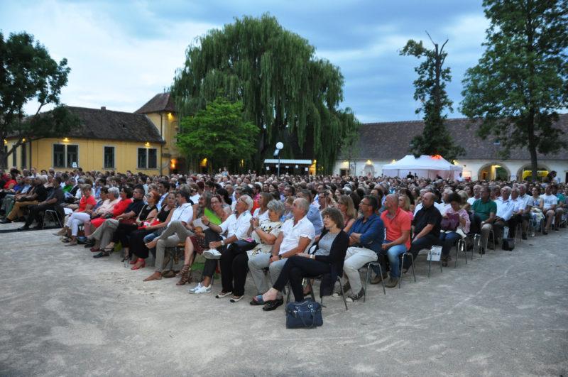 OpenAir Ehrenhof