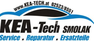 KEA-Tech Logo