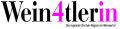 Weinviertlerin_Sponsor_Logo