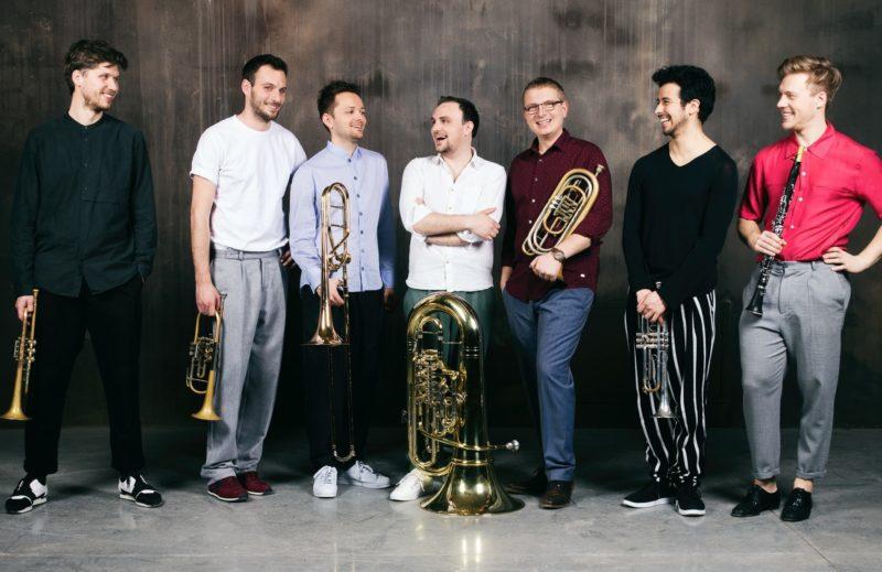 Brass Philharmonie