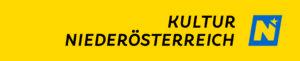 Logo Kultur Niederösterreich
