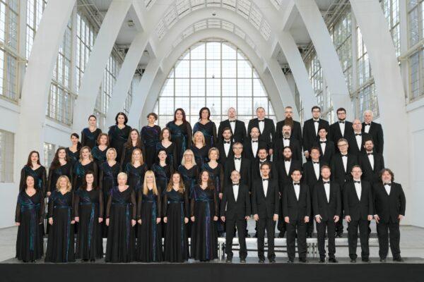 Tchechsich Philharmonischer Chor