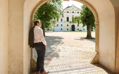 Jobangebote für KlassikFestival Schloss Kirchstetten