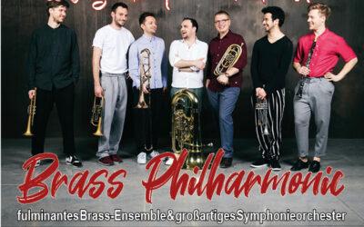 "5+1gratis: Blasmusikkapelle ""Federspiel"" & Jugendsinfonieorchester NÖ"